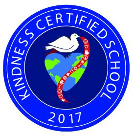 Kindness Certified School Seal_2017
