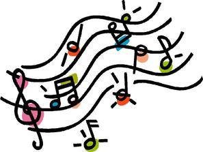 Music Clip Art 49394