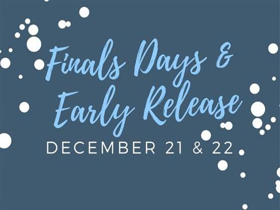 Winter Early Release