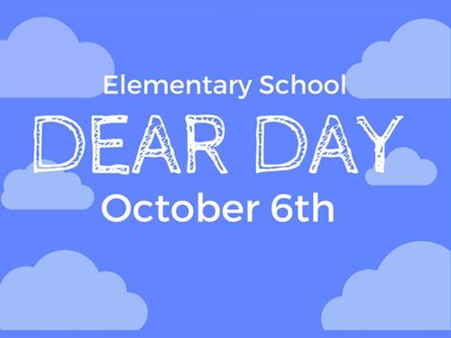 DEAR Day
