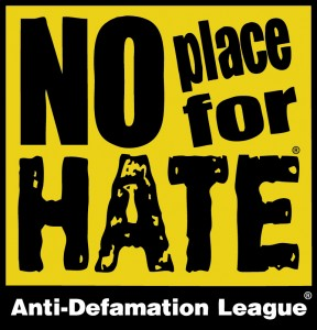 No Place for Hate Logo