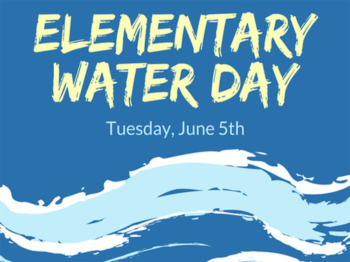 Water Day 2018