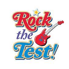 rock test